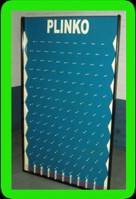 Plinko Boards